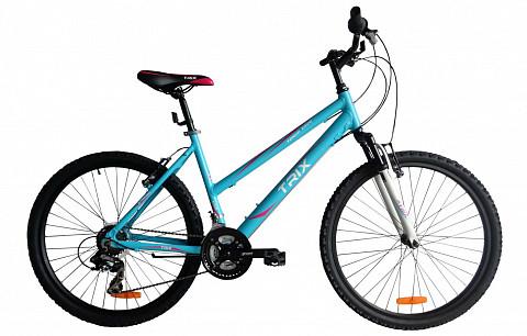 Велосипед TRIX TONGO X520 W 2016