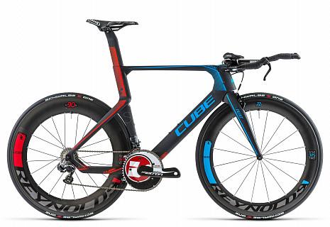 Велосипед Cube AERIUM Super HPC SLT 2014