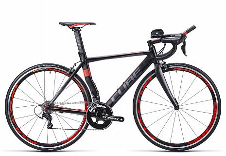 Велосипед Cube Aerium HPA Pro 2015