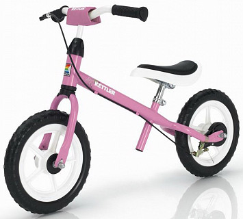 Велосипед Бегунки Speedy 12,5`` pink