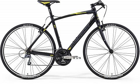 Велосипед Merida Speeder T1 2014