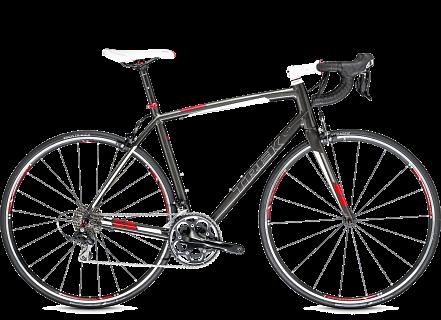 Велосипед Trek Madone 2.3 2014
