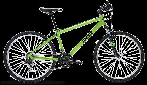 Велосипед Аист Quest (26-680) 2014