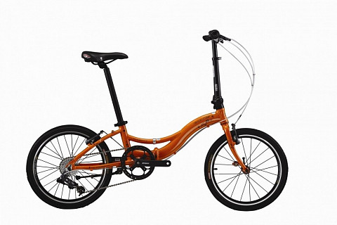 Велосипед Cronus Butterfly 3.0 2014