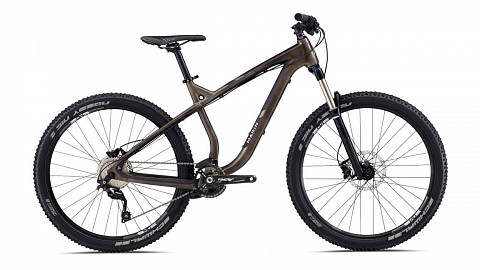 "Велосипед Marin Rocky Ridge 7.4 27.5"" 014"