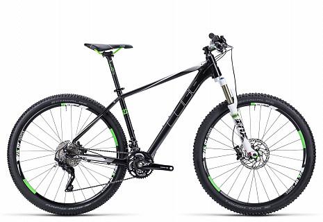 """Велосипед Cube LTD SL 27.5"""" 2015"""