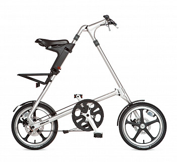 Велосипед Strida LT (2014)