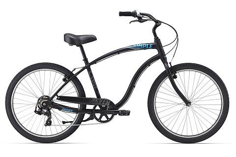Велосипед Simple Seven (2015)