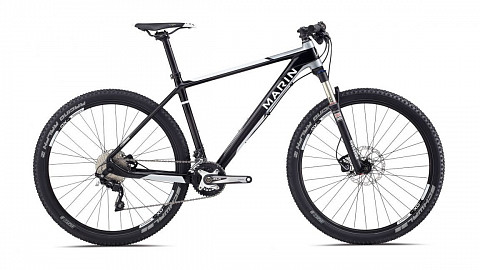 "Велосипед Marin Team CXR 27.5"" 2014"