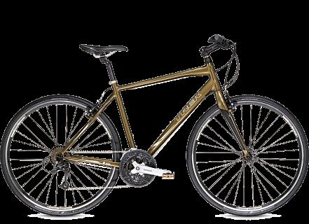 Велосипед Trek 7.4 FX 2014