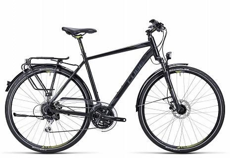 Велосипед Cube Touring Pro 2015