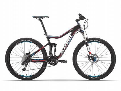 """Велосипед Stark Teaser XC 27.5"""" 2015"""
