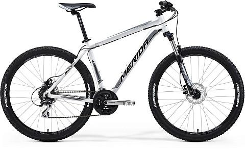 """Велосипед Merida Big.Seven 20-D 27.5"""" 2014"""