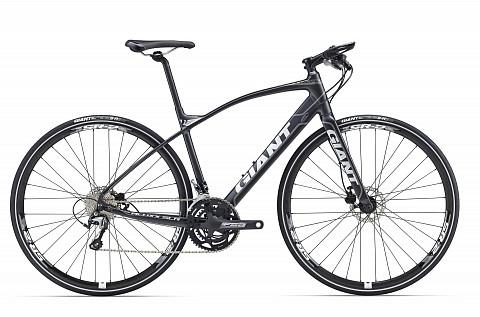 Велосипед Giant FastRoad SLR 1 2016