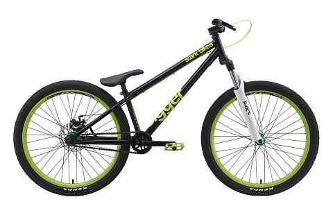 Велосипед Stark Jigger 2014