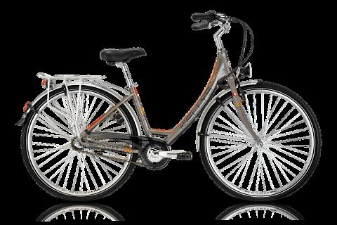 Велосипед KELLYS AVENUE 20 2016