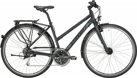 Велосипед Stevens Galant Lite Lady 2014
