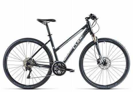 Велосипед Cube CROSS PRO LADY 2014