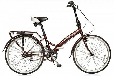 Велосипед Shulz Krabi Coaster (2014)