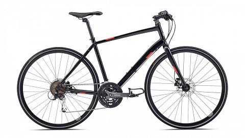 Велосипед Marin Fairfax SC4 2014
