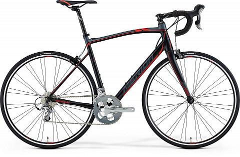 Велосипед Merida Ride 300 2015