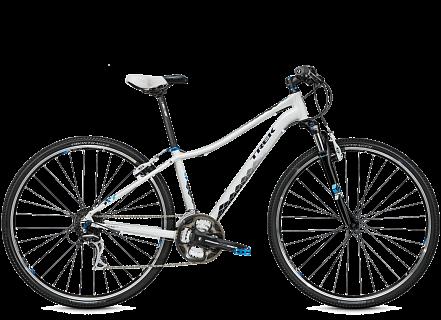 Велосипед Trek Neko S 2015