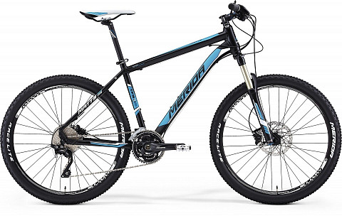 Велосипед Merida Matts 900 2014