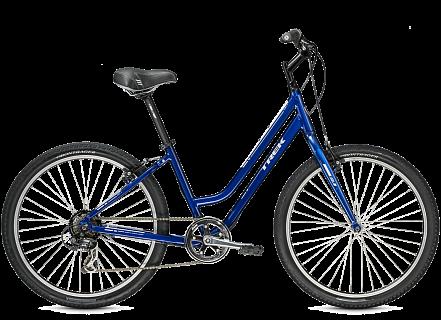 Велосипед Trek Shift 1 WSD 2015