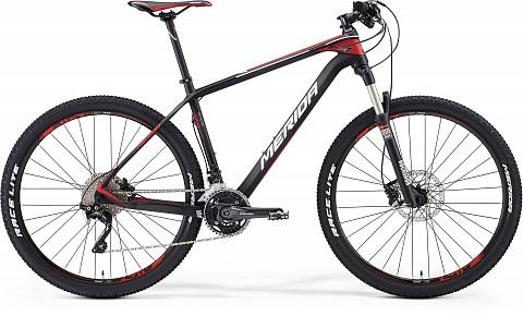 Велосипед Merida Big.Seven 1000 2015