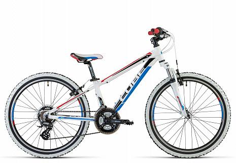 Велосипед Cube KID 240 2014