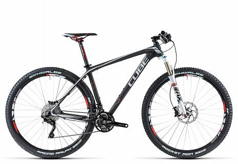 "Велосипед Cube ELITE Super HPC 29"" PRO 2014"