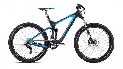 "Велосипед Marin Mount Vision C-XM8 27.5"" 2014"