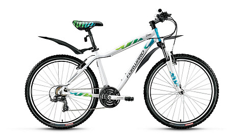 Велосипед Forward Lima 1.0 2016