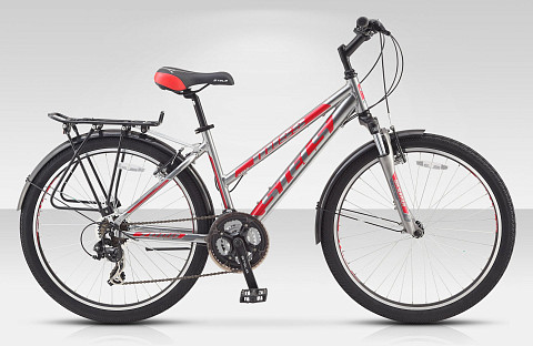 Велосипед Stels Miss 7000 2014