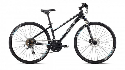 Велосипед Marin San Anselmo DS4 Lady 2014