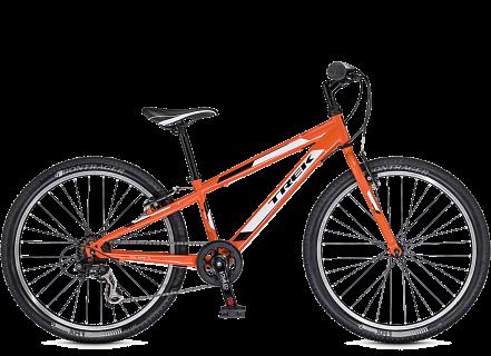 "Велосипед Trek MT 200 Boy's 24"" 2014"