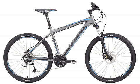 Велосипед Silverback Stride 10 2014