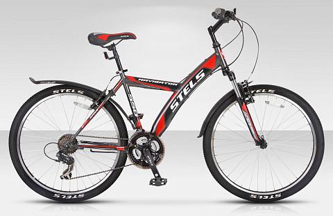 Велосипед Stels Navigator 550 V 2016