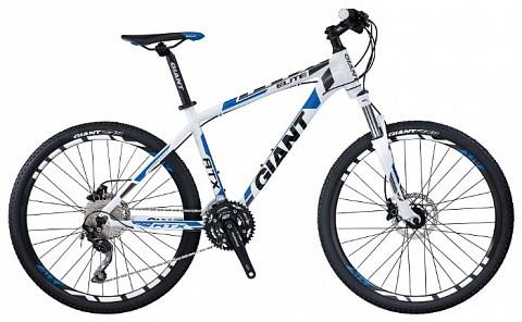 Велосипед Giant ATX Elite 0 2015