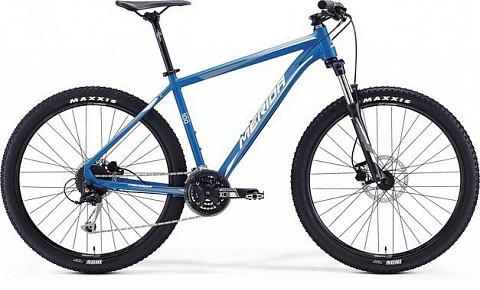 Велосипед Merida Big.Seven 100 2016