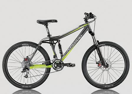 Велосипед Forward 4212 2012