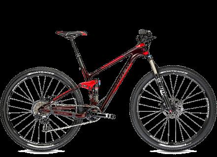 """Велосипед Trek Fuel EX 9.8 29"""" XO1 2014"""