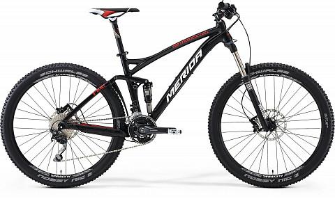 Велосипед Merida One-Forty 5-B 2014