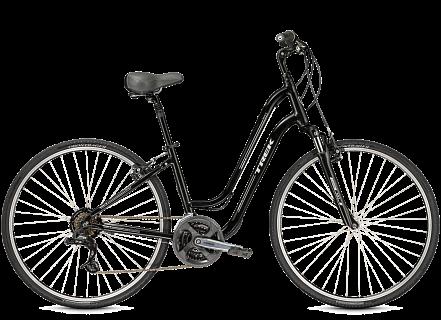 Велосипед Trek Verve 2 WSD 2015