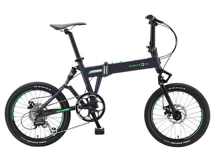 Велосипед Dahon Jetstream P8 2016