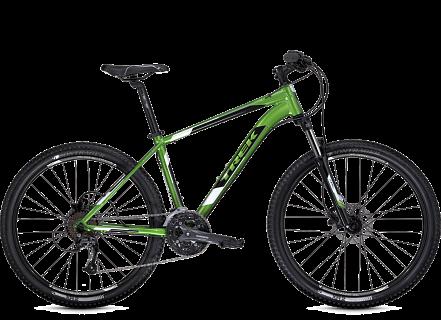 Велосипед Trek 4300 Disc (2013)