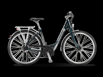 Велосипед Winora Domingo ST 2014