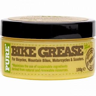 Смазка WELDTITE Pure Bike Grease