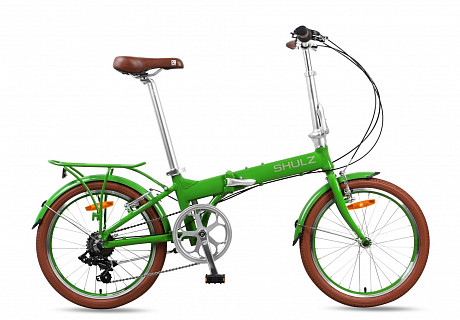 Велосипед SHULZ EASY 2016
