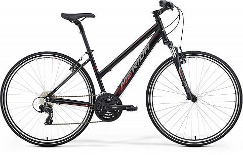 Велосипед Merida Crossway 15-V Lady 2015